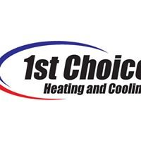 1st Choice Heating And Cooling