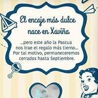 Silvina Muñoz - Artesanías en Postres