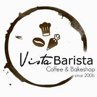 VistaBarista Coffee & BakeShop