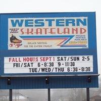 Western Skateland