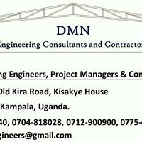 DMN Engineering Consultants and Contractors