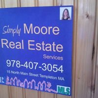 Simply Moore Real Estate Services