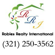 Robles Realty International LLC