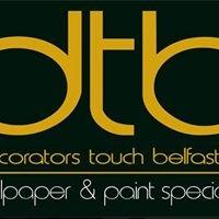 Decorator's Touch Belfast Ltd.
