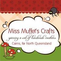 Miss Muffet's Crafts