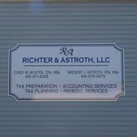 Richter & Astroth, LLC