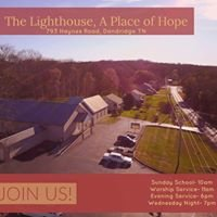 The Lighthouse, A Place of Hope,  Full Gospel