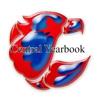 Central High School Yearbook Pageland SC