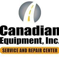 Canadian Equipment, Inc.