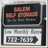 Salem Self Storage