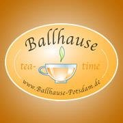 Ballhause time for tea e.K.