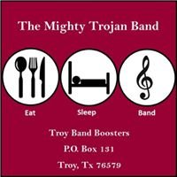 Troy Trojan Band Boosters