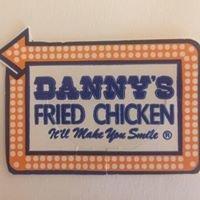 Danny's Fried Chicken of Franklin