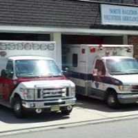 North Haledon EMS