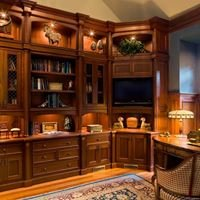 Noble Woodworks Inc.