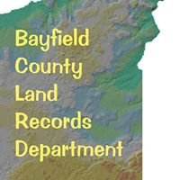 Bayfield County Land Records Department
