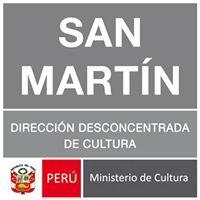 Dirección Desconcentrada de Cultura - San Martín