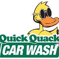 Quick Quack Car Wash Citrus Heights