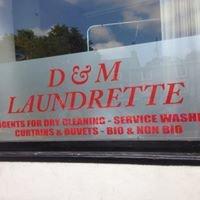 D&M Launderette
