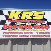KRS Fabrications