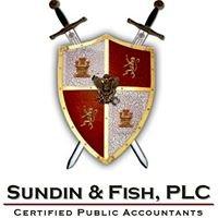 Sundin and Fish PLC