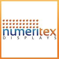 Numeritex Displays