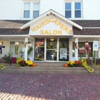Hairscapers Salon