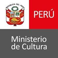 Dirección Desconcentrada de Cultura Huancavelica