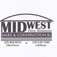 Midwest Sales & Construction