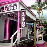 K-Town Tattoo Hawaii