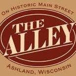 The Alley Restaurant