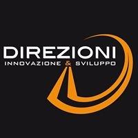 Direzioni srl - Innovazioni & Sviluppo