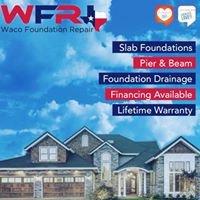 Waco Foundation Repair Inc
