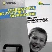 Chernobyl ritorna a sorridere