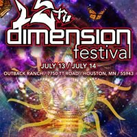 12th Dimension Music Festival