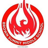Brown Summit Middle School PTSA