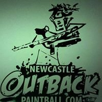 Newcastle Outback Paintball & Rec camp