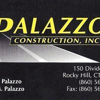 Palazzo Construction, Inc.