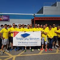 Single Ply Services Limited