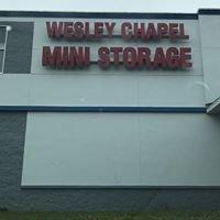 Wesley Chapel Storage