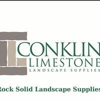 Conklin Limestone