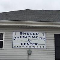 Sherer Chiropractic Center- Jerseyville