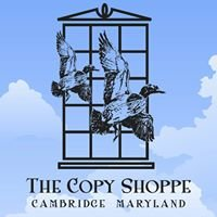 The Copy Shoppe