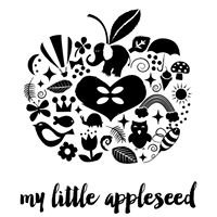 My Little Appleseed