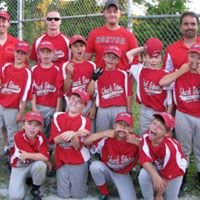 The Chuck Stone Little League