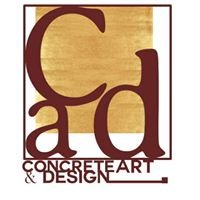 Concrete Art & Design