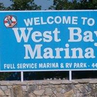 West Bay Marina at Eagle Mountain Lake