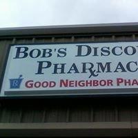 Bob's Discount Pharmacy