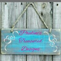 Pauline's Treasured Designs