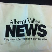 Alberni Valley News Carriers